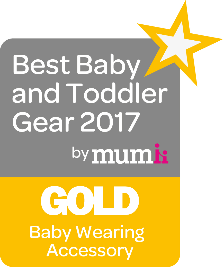 Baby and Toddler Gold Award